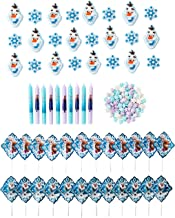 Wilton Disney Frozen Treat Decorating Set, 5-Piece
