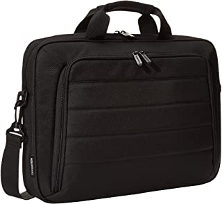 "AmazonBasics 15.6"" Laptop and Tablet Case, Black"