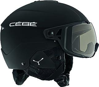 comprar comparacion Cébé Element Visor Cascos de ski, Unisex Adulto