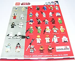 Best lego star wars movie poster Reviews