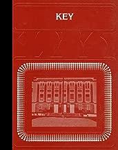 (Reprint) 1986 Yearbook: Franklin High School, Rochester, New York