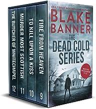 The Dead Cold Series: Books 9-12 (A Dead Cold Box Set Book 3)