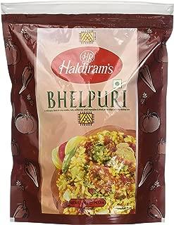 haldiram bhel puri mix