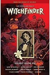 Witchfinder Omnibus Volume 1 Kindle Edition