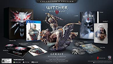Best witcher 3 steelbook edition Reviews