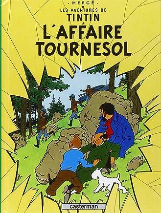 Laffaire Tournesol: Petit Format