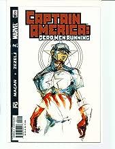 Captain America: Dead Men Running, Edition# 2