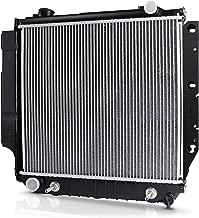 Complete Radiator for Jeep TJ, for Jeep Wrangler 2.4L 2.5L 4.0L 4.2L V4 V6 DWRD1010
