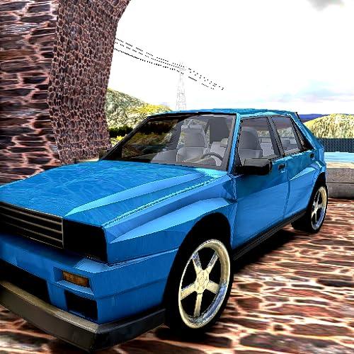 Offroad Driving Adventure Carreras de coches Simulador de ve