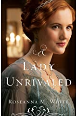 A Lady Unrivaled (Ladies of the Manor Book #3) Kindle Edition