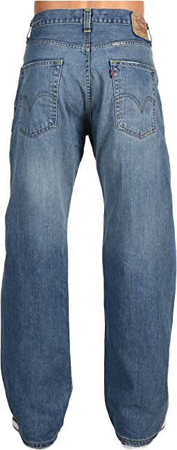 Levi's® Mens - 569® Loose Straight Fit