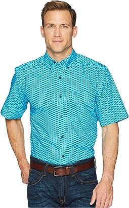 Lowan Print Shirt