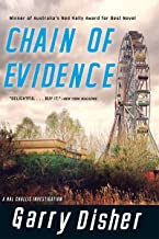 Chain of Evidence (A Hal Challis Investigation Book 4)