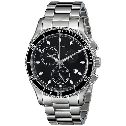 low priced 82c8c c881d 人気のハミルトン 腕時計ランキング   Amazon