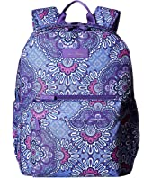 Vera Bradley - Lighten Up Grande Laptop Backpack