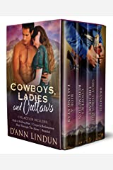 Cowboys, Ladies and Outlaws Kindle Edition