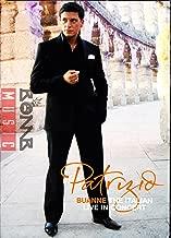 PATRIZIO BUANNE - THE ITALIAN. LIVE IN CONCERT 2005 ⓈⒺⒶⓁⒺⒹ BRAND NEW