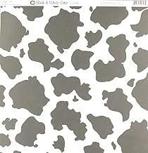 Best cow print cardstock Reviews