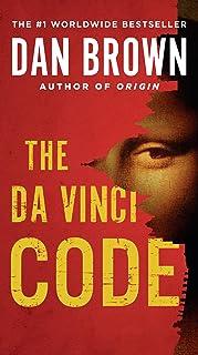 The Da Vinci Code by Dan Brown - Paperback