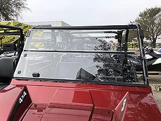 textron stampede windshield