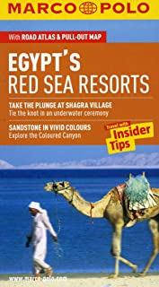 Egypt's Red Sea Resorts Marco Polo Guide (Marco Polo Guides)