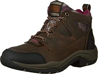 ARIAT Women's Terrain Hiking Boot, Sunshine, 9.5 US