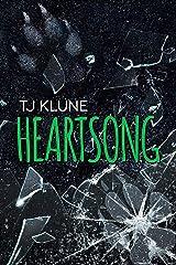 Heartsong (Green Creek Book 3) Kindle Edition