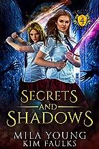 Secrets and Shadows: Supernatural Academy Reverse Harem (Beautiful Beasts Academy Book 4)