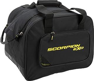 Scorpion Prem Valise Street Motorcycle Helmet Bags - Black/One Size