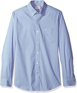 Men's Long Sleeve Button Up Perfect Shirt