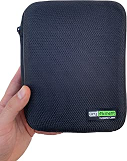 Personal Hygiene Case Used for Storage and Organization of Face Masks, Hand Sanitizer, Gloves, and Other Personal Protecti...