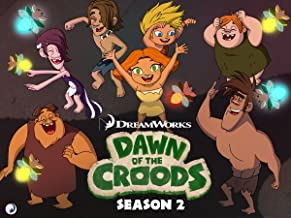 Best dawn of the croods full episodes Reviews