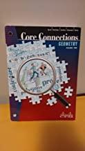 Core Connections Geometry Volume Two