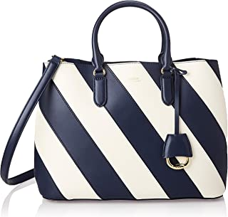 Ralph Lauren Satchel for Women- Navy