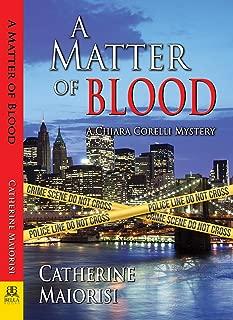 Best a matter of blood Reviews
