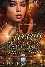 Giving All My Love to a Brooklyn Street King: Azryah & Kaylen's Love Saga