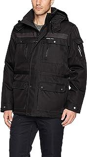 Arctix Men's Performance Tundra Jacket Added Visibility Coat