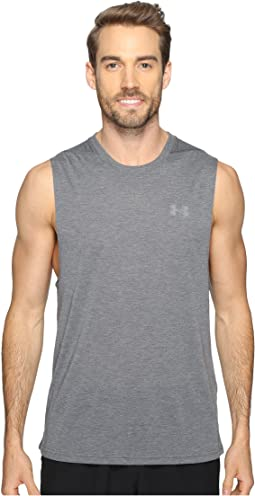 Under Armour - UA Threadborne Muscle Tank Top