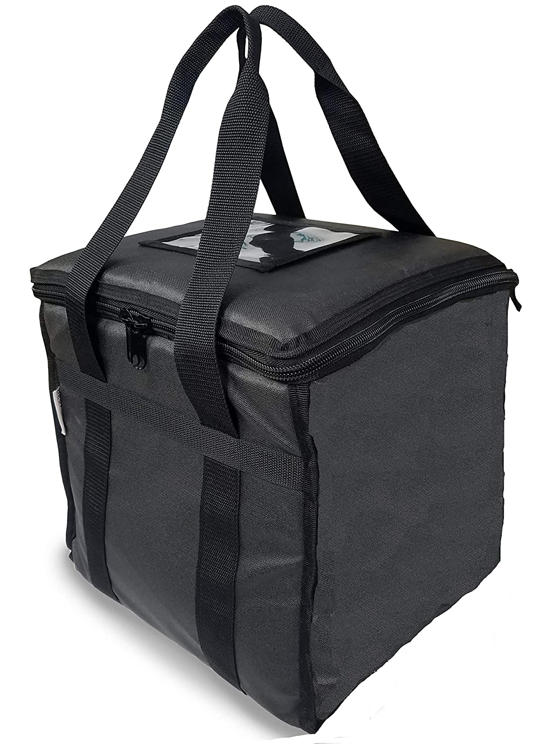 Limited price sale Insulated Food Delivery Bag Catering DOORDASH UBER Ranking TOP7 GRABHUB