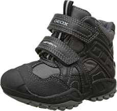 Geox Kids' Jr New Savage Boy ABX 1 Snow Boot,