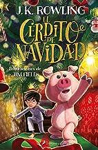 El cerdito de Navidad (Spanish Edition)
