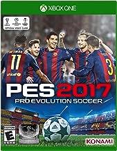 Pro Evolution Soccer 2017 - Xbox One Standard Edition