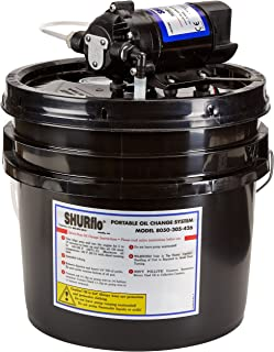 Best shurflo oil transfer pump Reviews