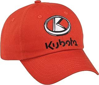 Kubota Weekender Cap