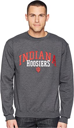 Champion College - Indiana Hoosiers Eco® Powerblend® Crew