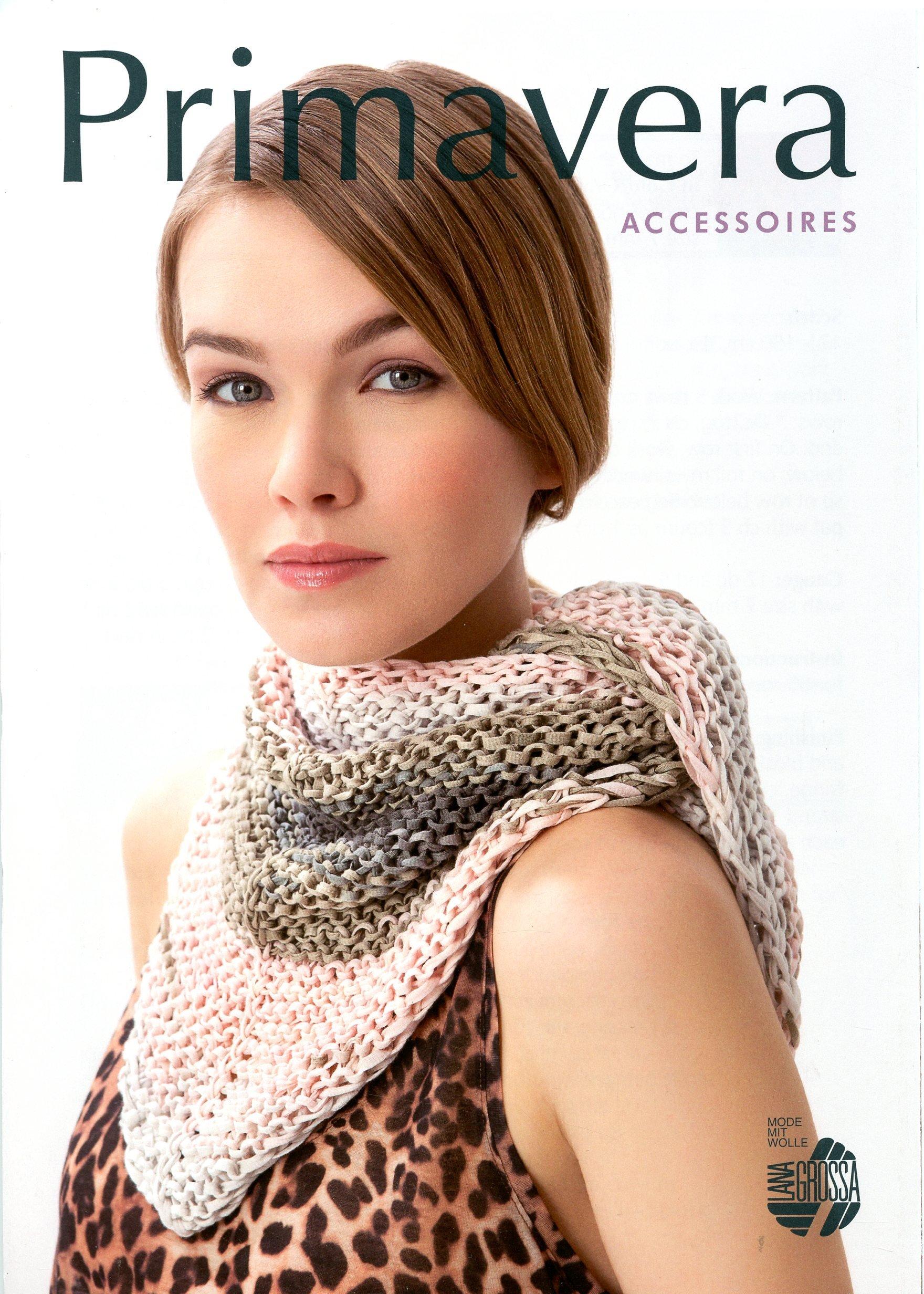 Lana Grossa Knitting Patterns - 1000 Free Patterns