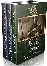 The Warrior Series 3 Book Set