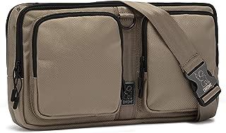 Chrome Industries MXD Segment Sling Bag Crossbody or Waistpack 9 Liter Dune