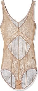 Only Hearts Women's Whisper Seamed Bodysuit