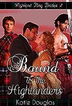 Bound to the Highlanders (Highland Fling Brides Book 2)